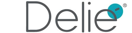 Delie by Fajate Logo
