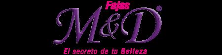 Fajas MyD Logo