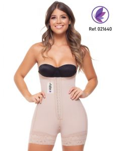 Fajitex 021640 Strapless Short