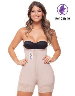 Fajitex 021640 Strapless Short